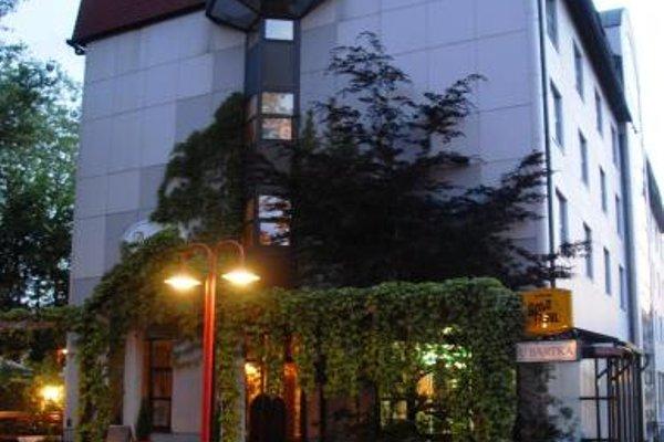 Hotel Demel - фото 23