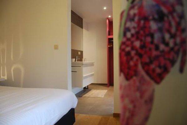 Hotel Durbuy O - 7