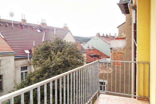 Holeckova Hostel - фото 5