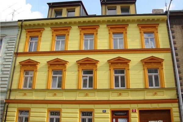 Holeckova Hostel - фото 7