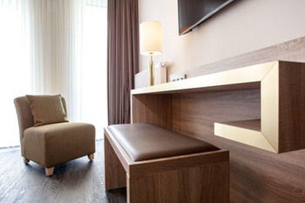 Stay! Hotel Boardinghouse - фото 3