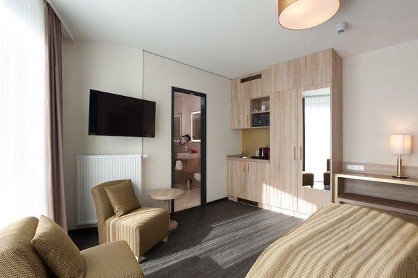 Stay! Hotel Boardinghouse - фото 4