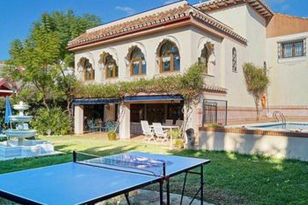 Swinger Hotel Villa Darkum Adults Only - фото 22