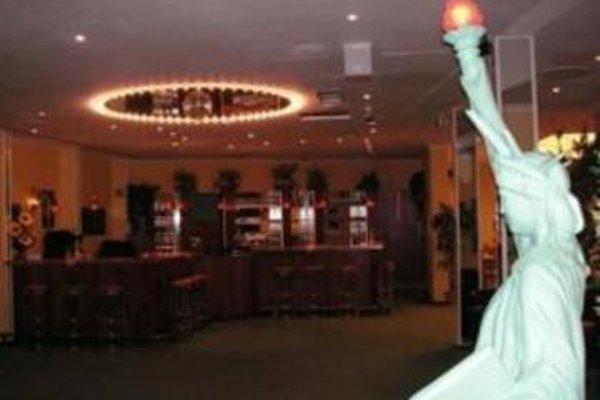 MGM Hotel Hannover - фото 3