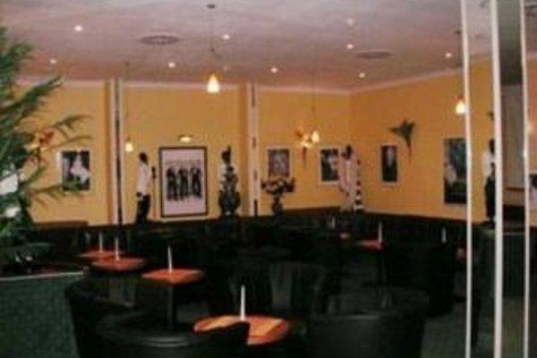 MGM Hotel Hannover - фото 6