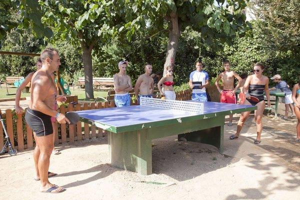 La Siesta Salou Resort - фото 13