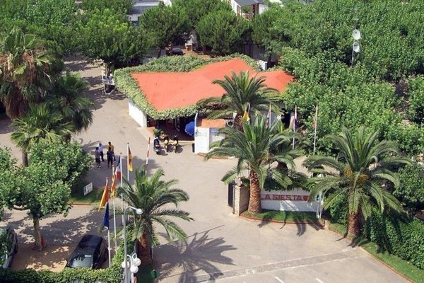 La Siesta Salou Resort - фото 14
