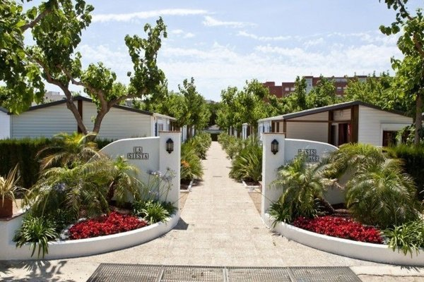 La Siesta Salou Resort - фото 16
