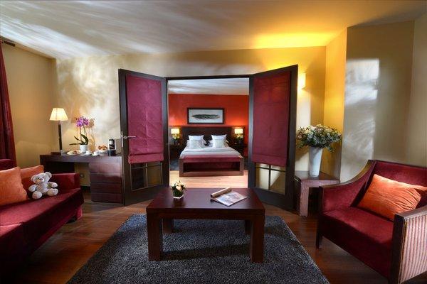 Hotel de Berny - фото 50