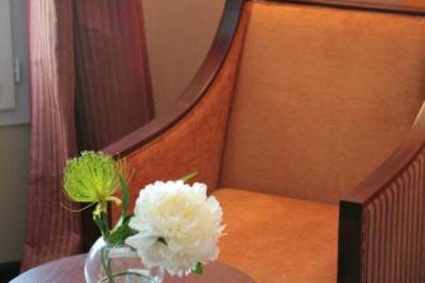 Hotel de Berny - фото 10
