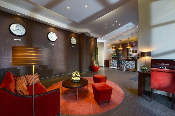 Hotel de Berny - фото 13