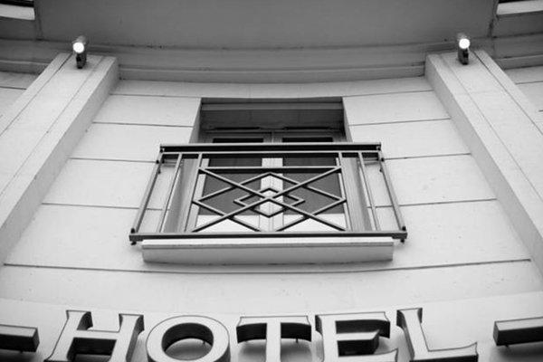 Hotel de Berny - фото 22