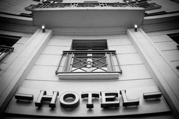 Hotel de Berny - фото 23
