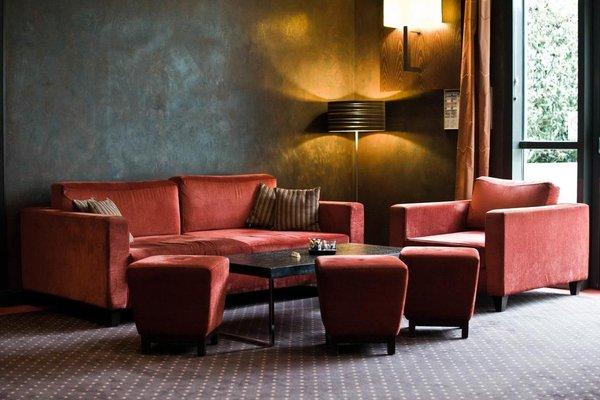 Hotel de Berny - фото 4