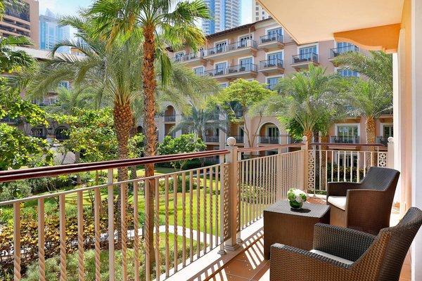 The Ritz-Carlton, Dubai - 29