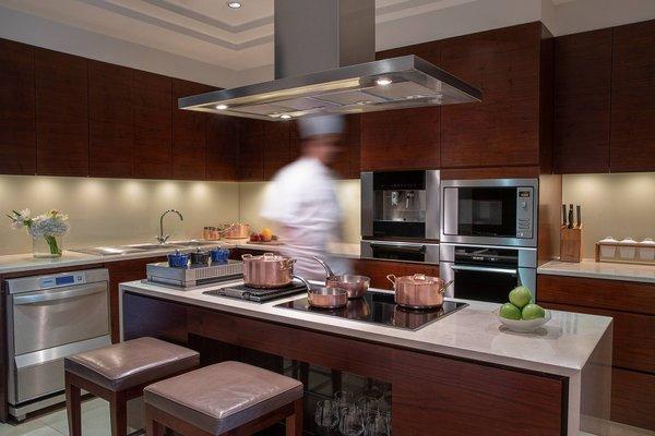 The Ritz-Carlton, Dubai - 11