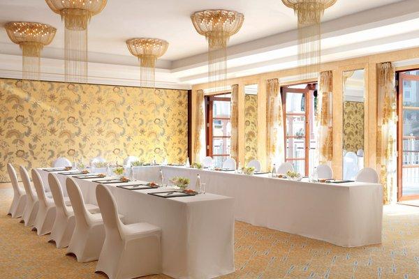 The Ritz-Carlton, Dubai - 12