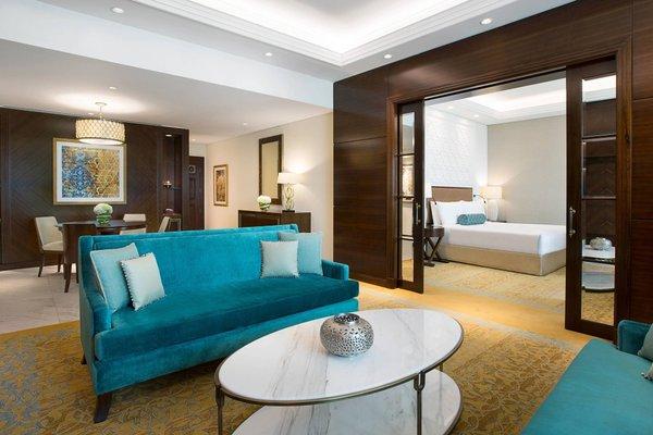 The Ritz-Carlton, Dubai - 14