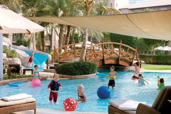 The Ritz-Carlton, Dubai - 21