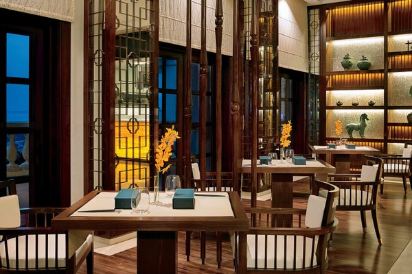 The Ritz-Carlton, Dubai - 3