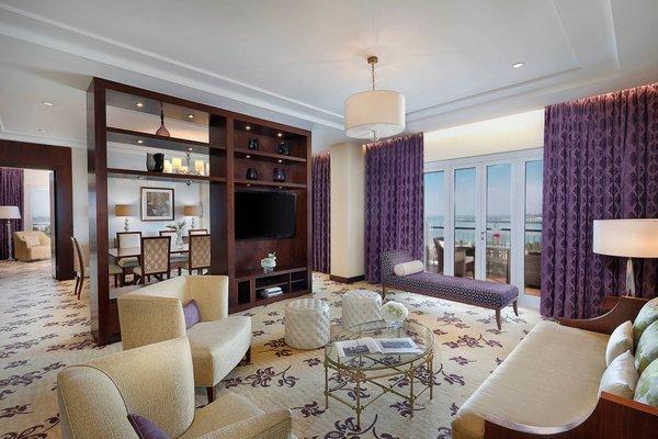 The Ritz-Carlton, Dubai - 4