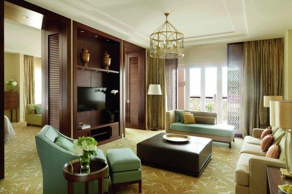 The Ritz-Carlton, Dubai - 5