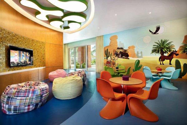 The Ritz-Carlton, Dubai - 6
