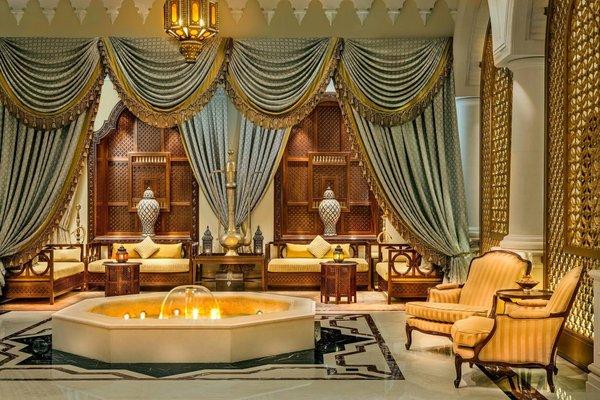 The Ritz-Carlton, Dubai - 8