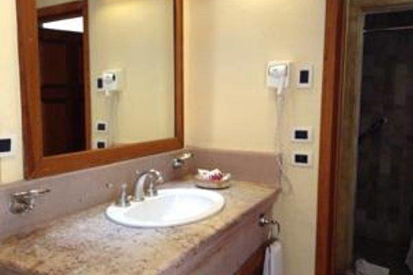 Hotel Quinta Santiago - 10