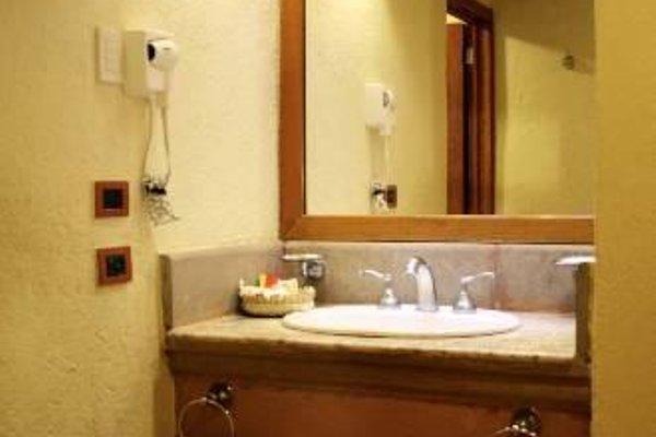 Hotel Quinta Santiago - 11