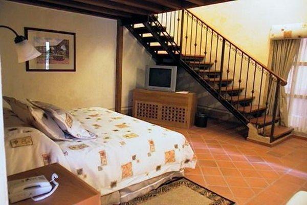 Hotel Quinta Santiago - 13