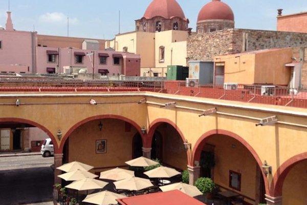 Hotel Quinta Santiago - 23