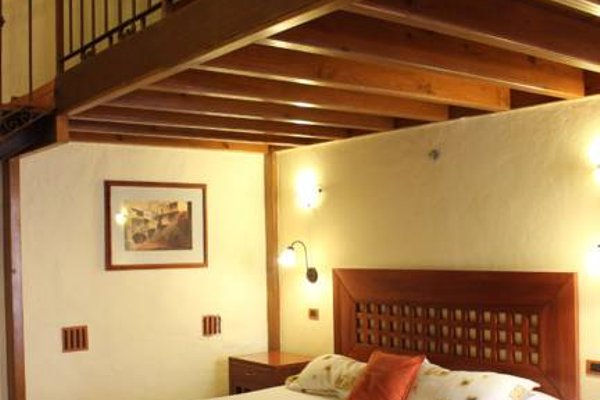 Hotel Quinta Santiago - 3