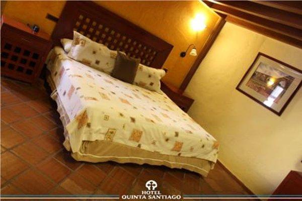 Hotel Quinta Santiago - 4