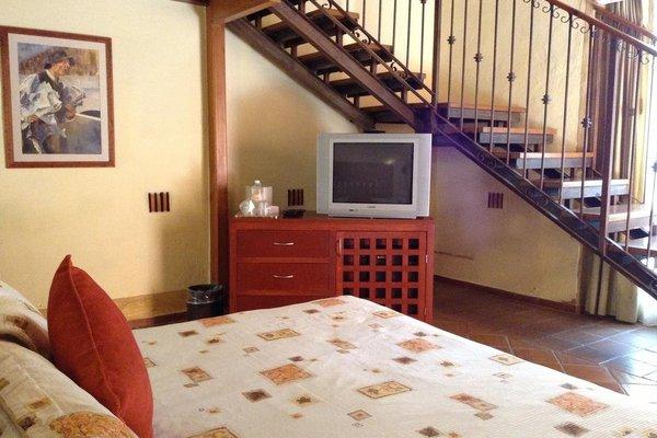 Hotel Quinta Santiago - 6