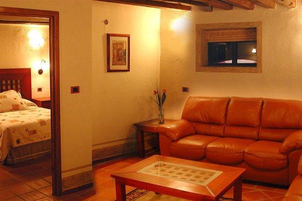 Hotel Quinta Santiago - 8
