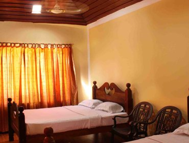 Guesthouse Chandragiri Bungalow