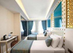 Отель Great Fortune Hotel & Spa фото 3