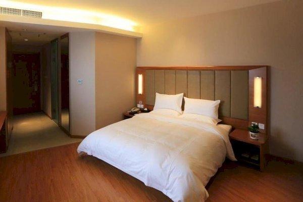 JI Hotel Chengdu New Exhibition Centre - фото 6