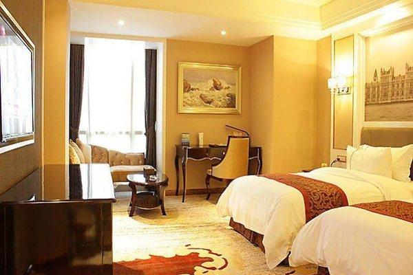 Guangzhou Daxin International Hotel - фото 5