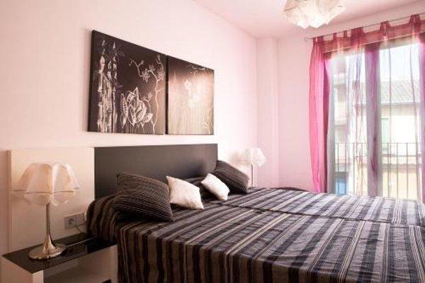 Real de Cartuja Apartments & Suites - фото 39