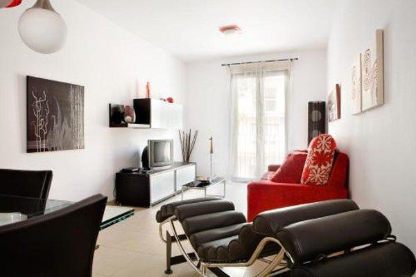 Real de Cartuja Apartments & Suites - фото 10