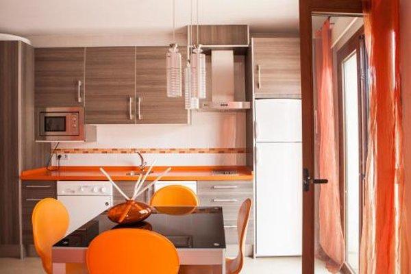 Real de Cartuja Apartments & Suites - фото 11