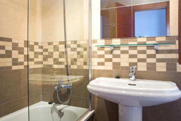 Real de Cartuja Apartments & Suites - фото 12