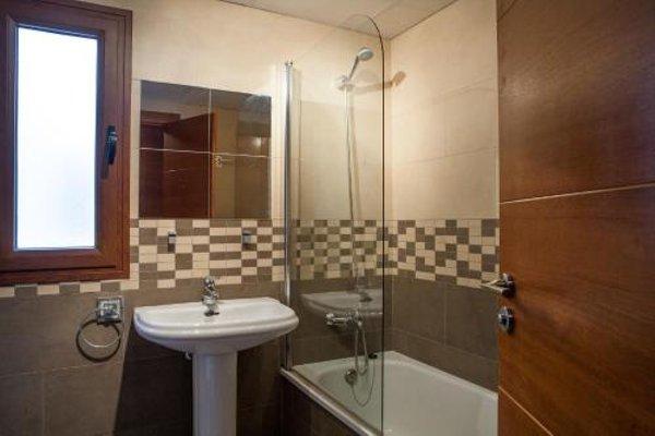 Real de Cartuja Apartments & Suites - фото 13