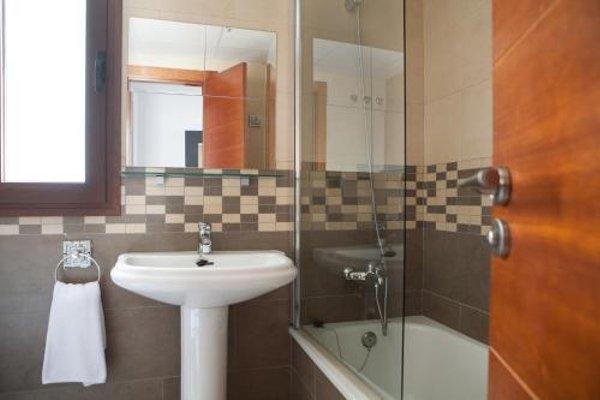 Real de Cartuja Apartments & Suites - фото 14