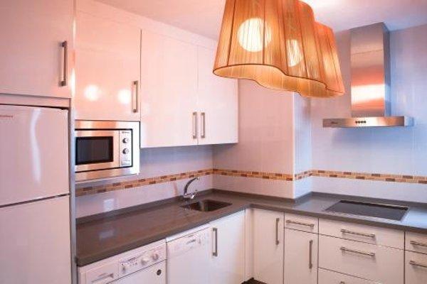 Real de Cartuja Apartments & Suites - фото 15