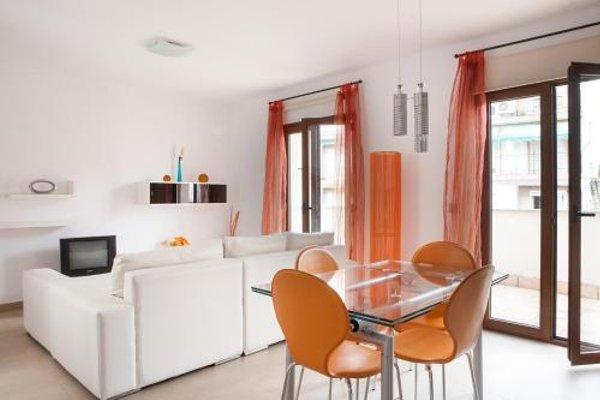Real de Cartuja Apartments & Suites - фото 16