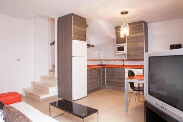 Real de Cartuja Apartments & Suites - фото 17