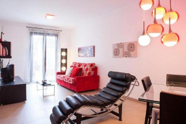 Real de Cartuja Apartments & Suites - фото 18